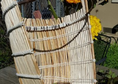 Cradle Basket